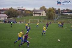 ACS Sportivii București 0-12 STEAUA