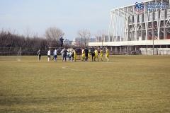 STEAUA 1-0 Turris