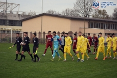STEAUA 10-2 AFC Rapid (28.11.2019)