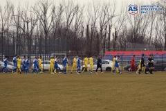 STEAUA 5-1 Metalul Buzău