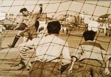 21 noiembrie 1948, primul derby între Steaua şi Dinamo