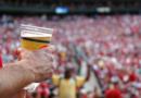 Suporterii ar putea consuma bere pe stadioanele din România