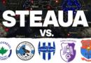 Palmares Steaua vs. Progresul București,  Corvinul Hunedoara, CSM Avântul Reghin, FC Argeș și Dinamo Bîrlad