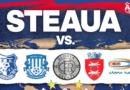 Palmares Steaua vs. Farul Constanța, Politehnica Iași, Gloria CFR Galați, AS Textila Buhuși și CSM Câmpia Turzii