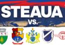 Palmares Steaua vs. Câmpulung Moldovenesc, CA Cluj, FCM Bacău, Locomotiva Oradea și Locomotiva Iași