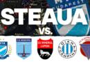 Palmares Steaua vs. MTK Budapest, CSM Focșani, CS Minerul Lupeni, FC Poiana Câmpina și Electroputere Craiova