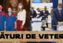Steaua București respectă valorile reale și eroii României.
