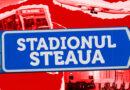 Prima oară pe Stadionul Steaua? Iată cum ajungi la stadion şi ce opţiuni de parcare ai